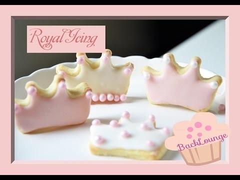 diy royal icing kekse cookies schnell einfach selber machen backlounge 2015. Black Bedroom Furniture Sets. Home Design Ideas