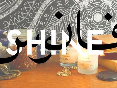 Upcycling DIY | Selfmade Oriental Lantern | Jar Lantern | Summer Feeling | Marokko Style