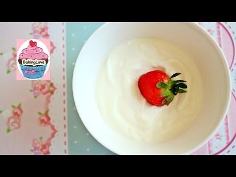 DIY: Naturjoghurt selber machen I einfach & lecker I laktosefrei möglich