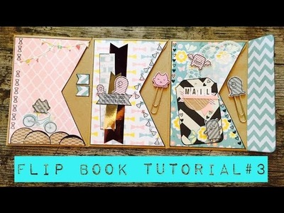 DIY Flip Book #3  tutorial | deutsch]