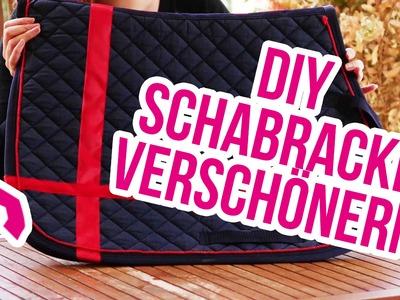 DIY - Meine alte Schabracke verschönern ♥♥♥