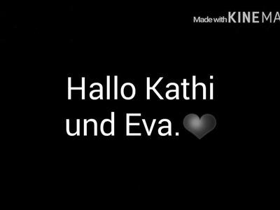 Diy inspiration Fanvideo für Kathie und Eva | DerVlogKanalPia