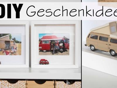 DIY Autoliebhaber Geschenk - für Väter, Bruder, Freund, Freundin