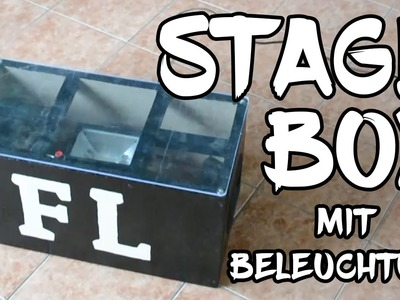 DIY StageBox
