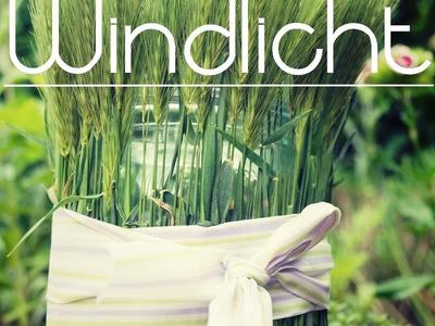 DIY WINDLICHT (LANTERN)ღ|Matschind