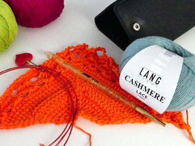 Tunesisches Abenteuer - Crochet-ALong -  Teil 1