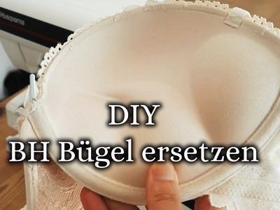 BH Bügel ersetzen DIY