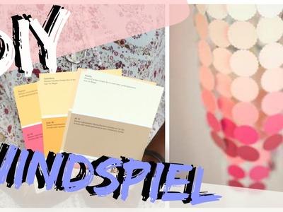 DIY Windspiel - Wind Chime I Sunnyashleyy