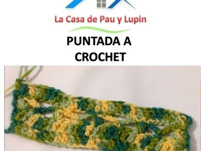 Puntadas Crochet #1