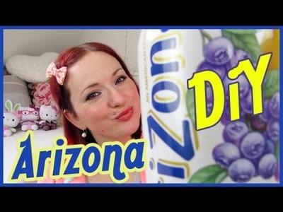 Arizona DiY Jelly. Wackelpudding