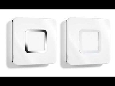 STEINEL DIY - Innenleuchte RS LED M1 und M2