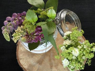 DIY | Tischdeko Hochzeit | Blume2000