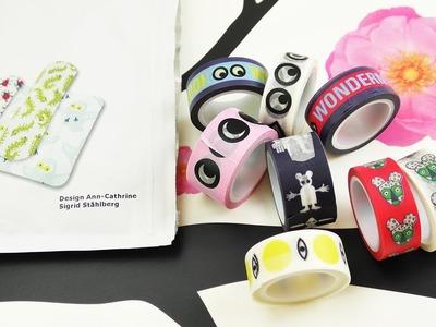 Neuer IKEA HAUL | Washitape & Deko | Einkaufen für das DIY Studio | Sommer Ideen | Shopping