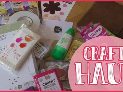 CRAFT HAUL - Hamburg Kreativ 2016