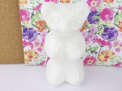 Riesen Gummibär Seife selber machen | Tolle DIY Geschenk Idee | Seife schmelzen & gießen