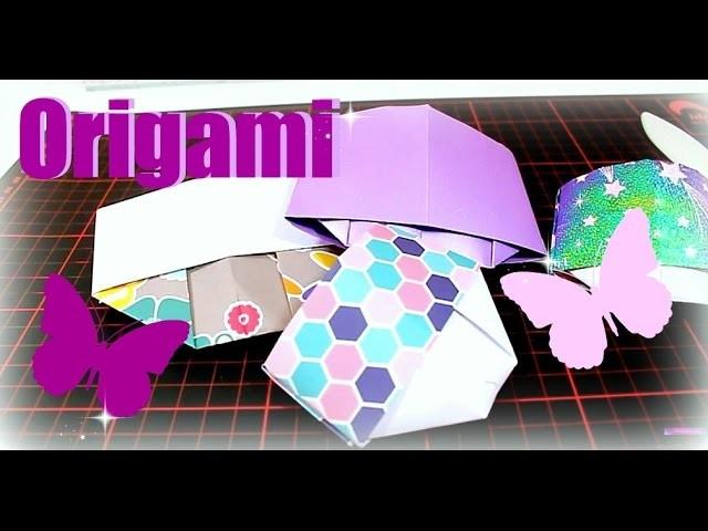 Origami deutsch Anleitung | 9999 Dinge - DIY, Basteln & Trends
