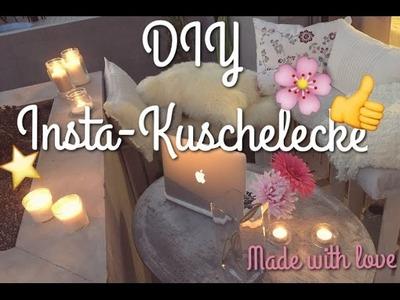 DIY-Romantic Kuschelecke (Bank) ♡ |SnoWhite's Beauty