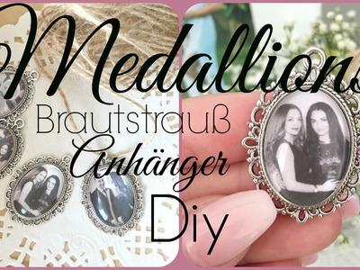 Brautstrauß Anhänger | Vintage | DIY | Hochzeit | Vikabella