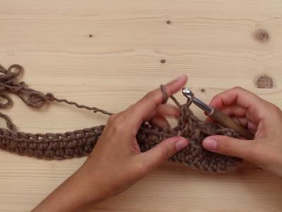 Crochet along für eine Patchwork Decke: Schritt 5 – Großes Quadrat