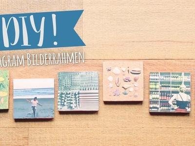 Instagram Bilderrahmen | WESTWING DIY-Tipps