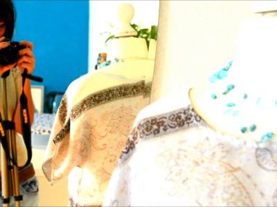 DIY - Nähen lernen - Tunika nähen in einer Stunde
