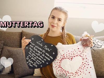 MUTTERTAG!!! | 3-Geschenk-DIY❤️