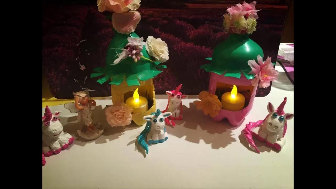 Muttertags Special Teil 3 Elfen Haus DIY
