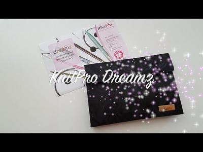 KnitPro Dreamz Stricknadelset Test - Knit Pro Stricknadeln Erfahrungen - Knit Pro Stricknadeln Test