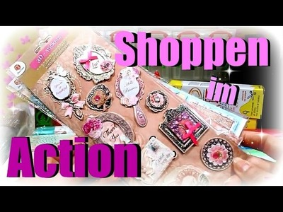 Haul Video Action September | 9999 Dinge - DIY, Basteln & Trends