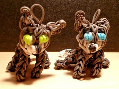Loom Wolf 3D Anleitung