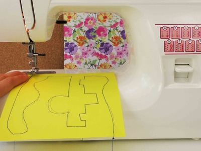 Nähen für Anfänger | Tipps & Tricks für die Nähmaschine | Wie lernt man das Nähen mit der Maschine