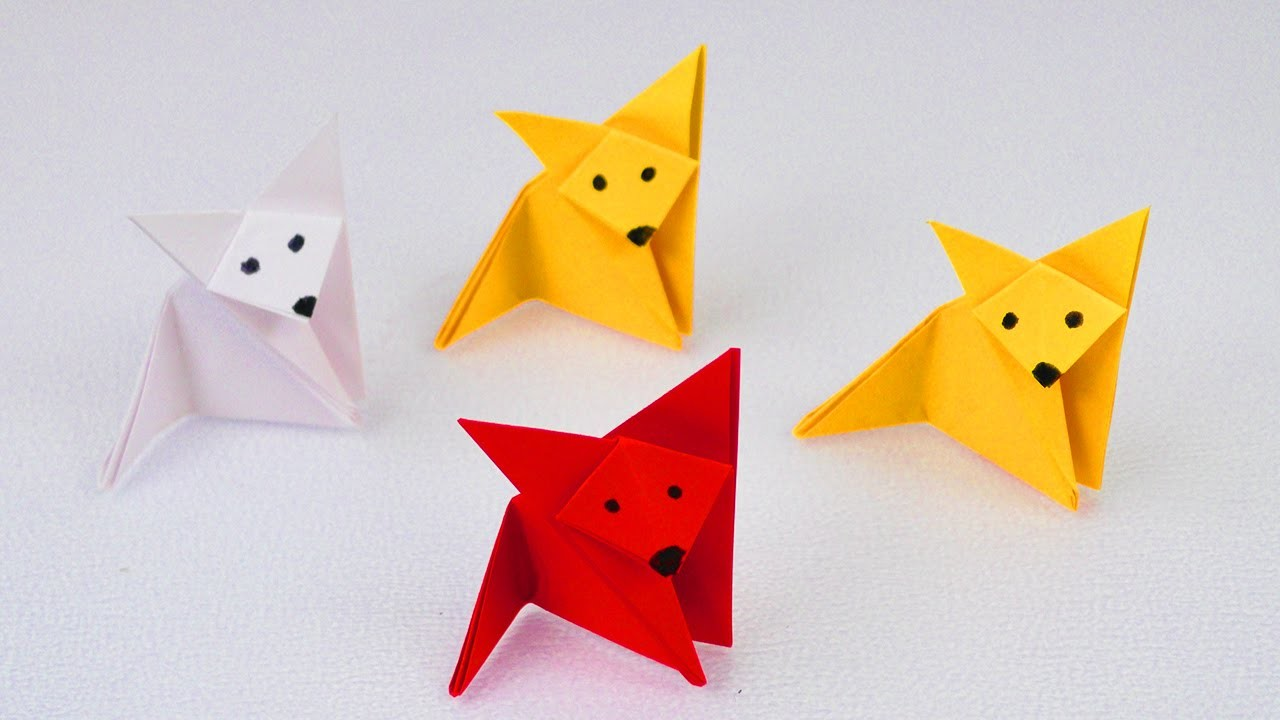 origami 3d origami f r anf nger deutsch origami umschlag tutorial umschl ge f r pers nliche. Black Bedroom Furniture Sets. Home Design Ideas