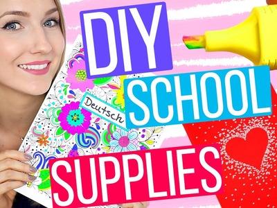 4 SUPER EASY SCHOOL DIY's, die JEDER ausprobieren sollte! TheBeauty2go