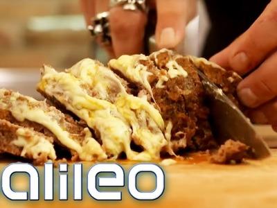Blitzgerichte für die Mikrowelle | Galileo Lunch Break