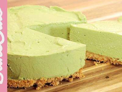Matcha No Bake Cheesecake | BakeClub