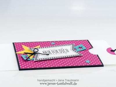 Tutorial: Double Slider-Card