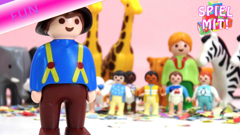 playmobil film deutsch playmobil arche noah die geschichte von noah und seiner arche f r kinder. Black Bedroom Furniture Sets. Home Design Ideas