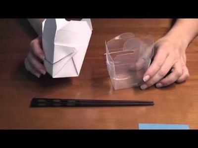 Rheinbags stellt vor: Takeout-Boxes
