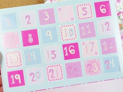 Überraschungs Schmuck Set Unboxing mit 24 Teilen | Adventskalender im Sommer? Armbänder
