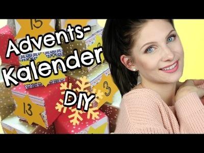 ADVENTSKALENDER DIY | BeautyForMama