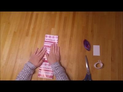 DIY: Kreativ Geschenke verpacken!