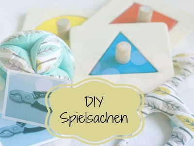 DIY Spielzeug | Mach's doch mal selbst