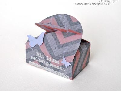 Pralinenverpackung - Chocolate Box