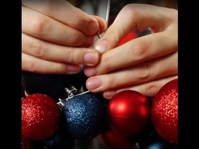 Das geht so leicht und begleitet mich durch die ganze Weihnachtszeit!