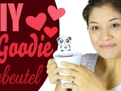 [DIY Goodie] Teebeutel gestalten | Geschenkidee | DEUTSCH
