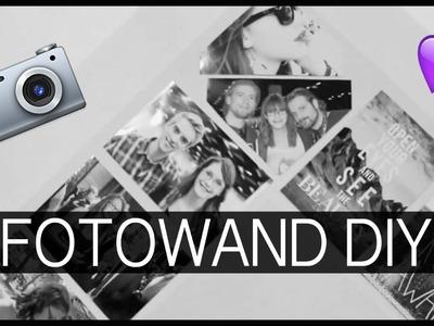 Fotowand DIY | MaainstreamTV
