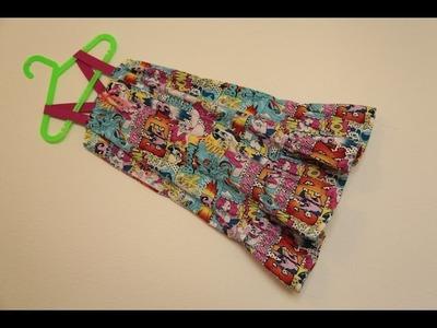 DaIsY´s DIY - Sommerkleid selber nach nähen