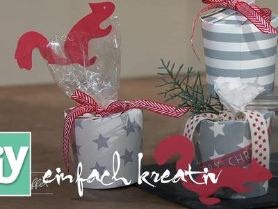 Verpackungen für kulinarische Geschenke | DIY einfach kreativ