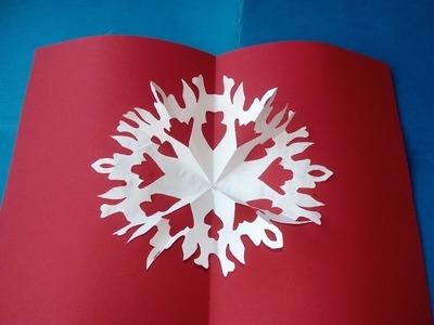 Diy Bastelideen Zu Weihnachten 3d Weihnachtskarten Selber Machen