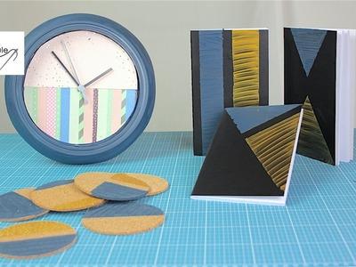 3 schnelle Last Minute DIY Geschenke